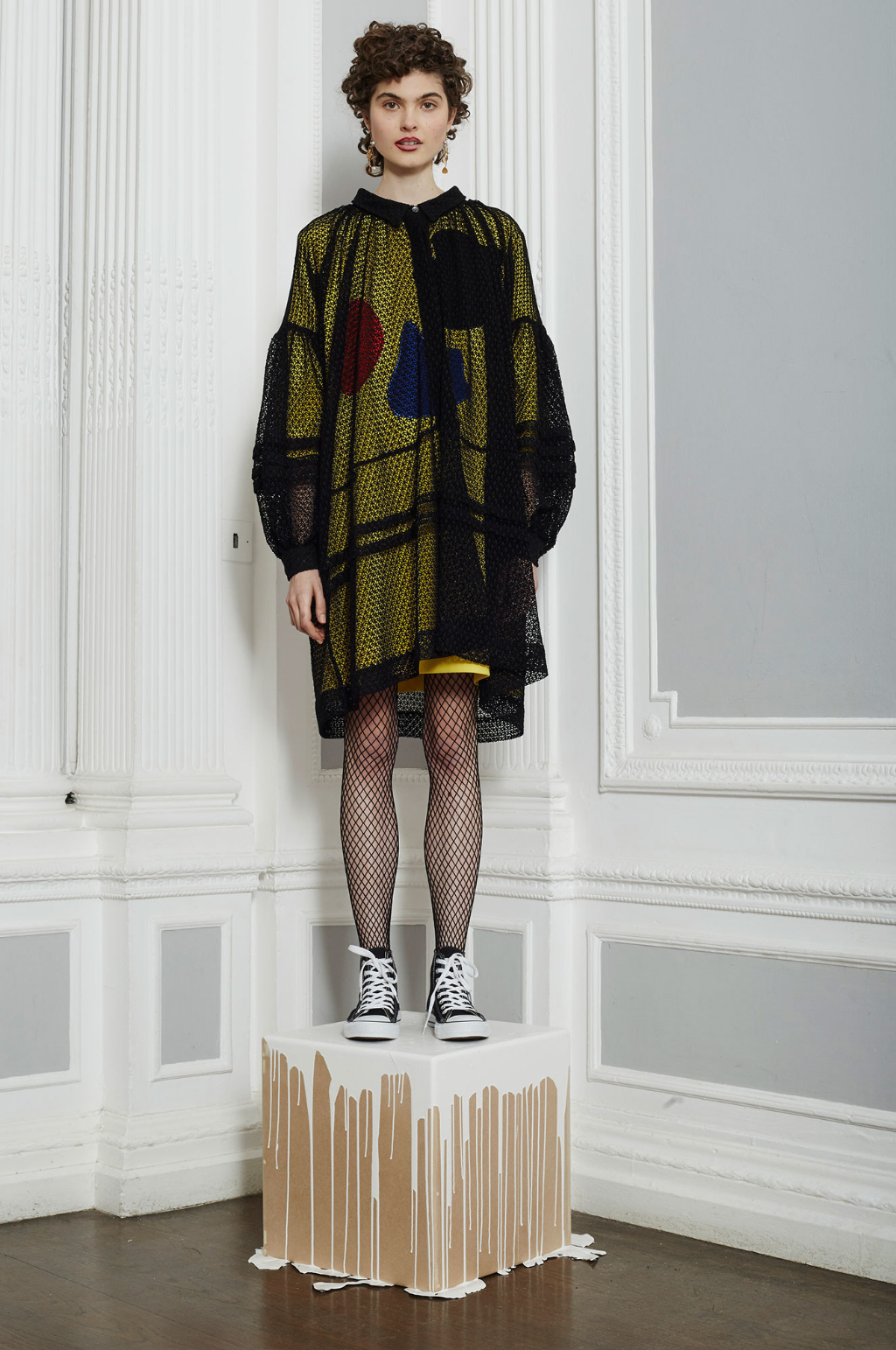 LFW AW16 - Peter Jensen - The Upcoming - 8