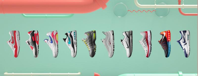 2523958317 Nike Air Max Day 2016 – The Upcoming