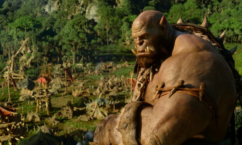 Warcraft The Beginning - New image featured