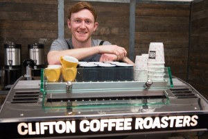 [The London Coffee Festival 2016] at [The Old Truman Brewery] - [Nick Bennett]-TheUpcoming - [10]