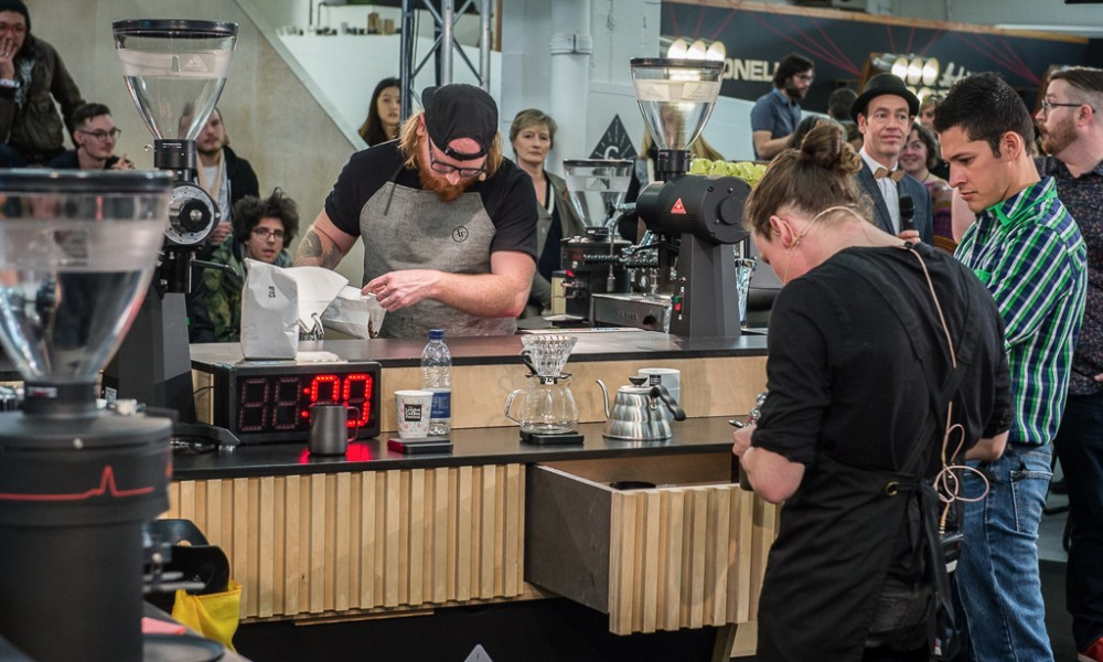 The London Coffee Festival 2016 A Complete Guide The Upcoming