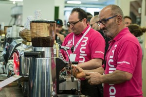 [The London Coffee Festival 2016] at [The Old Truman Brewery] - [Nick Bennett]-TheUpcoming - [18]