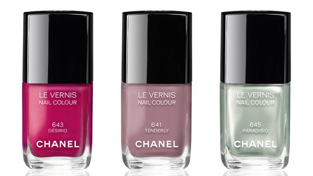 Chanel launches new nail polish range – The Upcoming