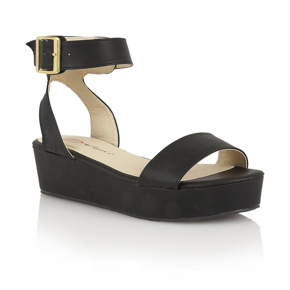 Summer looks: Our pick of the high street's best sandals ...