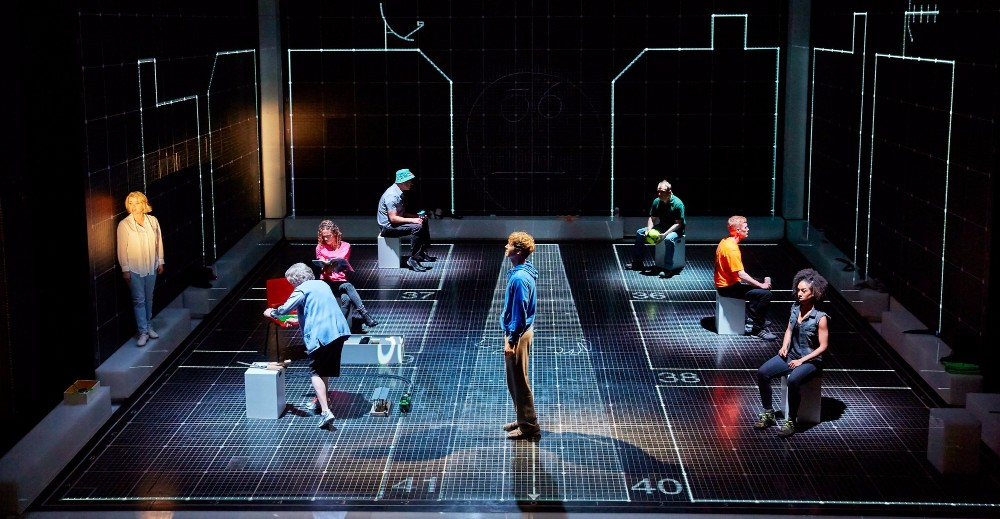 The Curious Incident of the Dog in the Night-Time at the ...