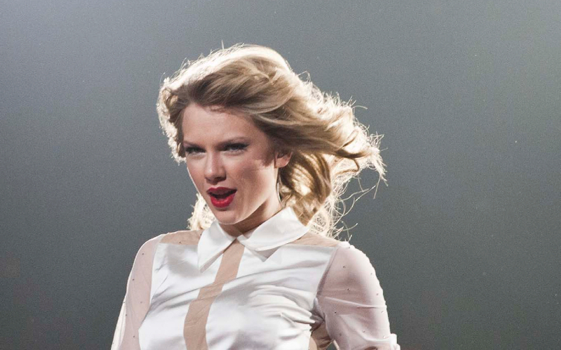 Hair Style File Taylor Swift The Upcoming