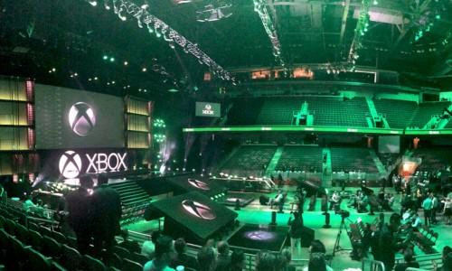 xbox convention