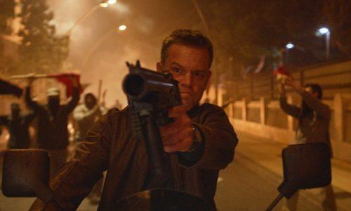 Bourne Still