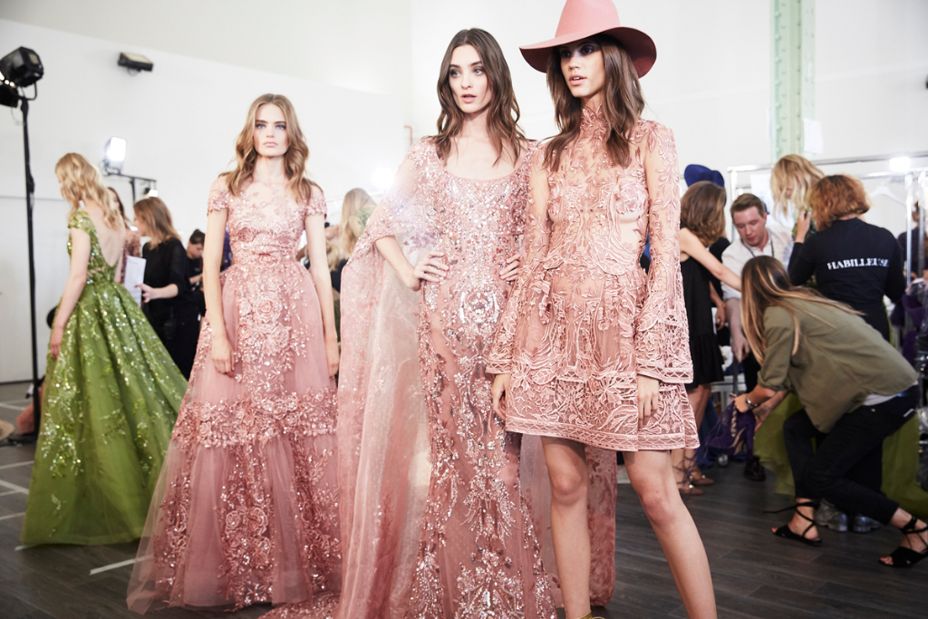Haute Couter AW16 - Zuhair Murad - Ambra Vernuccio - The Upcoming - 57