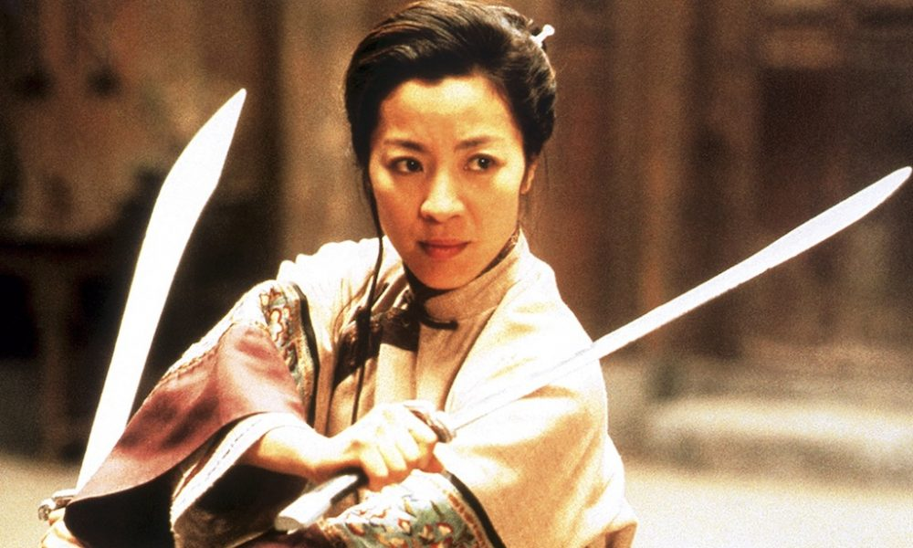 a movie analysis of crouching tiger hidden dragon Crouching tiger, hidden dragon storyline: the disappearance of a magical jade sword spurs a breathtaking quest for the missing treasure movie: crouching tiger, hidden dragon production co: asia union film & entertainment ltd, china film co-production corporation, columbia pictures.