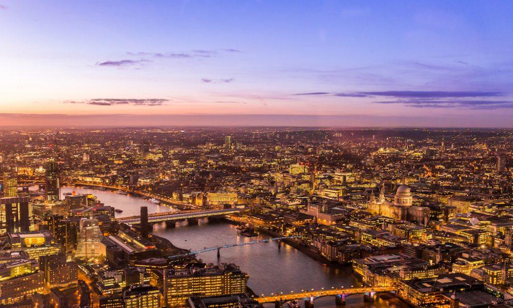 london living perks