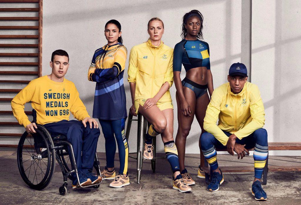 3. Sweden