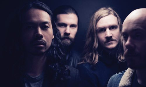 The Temper Trap featured