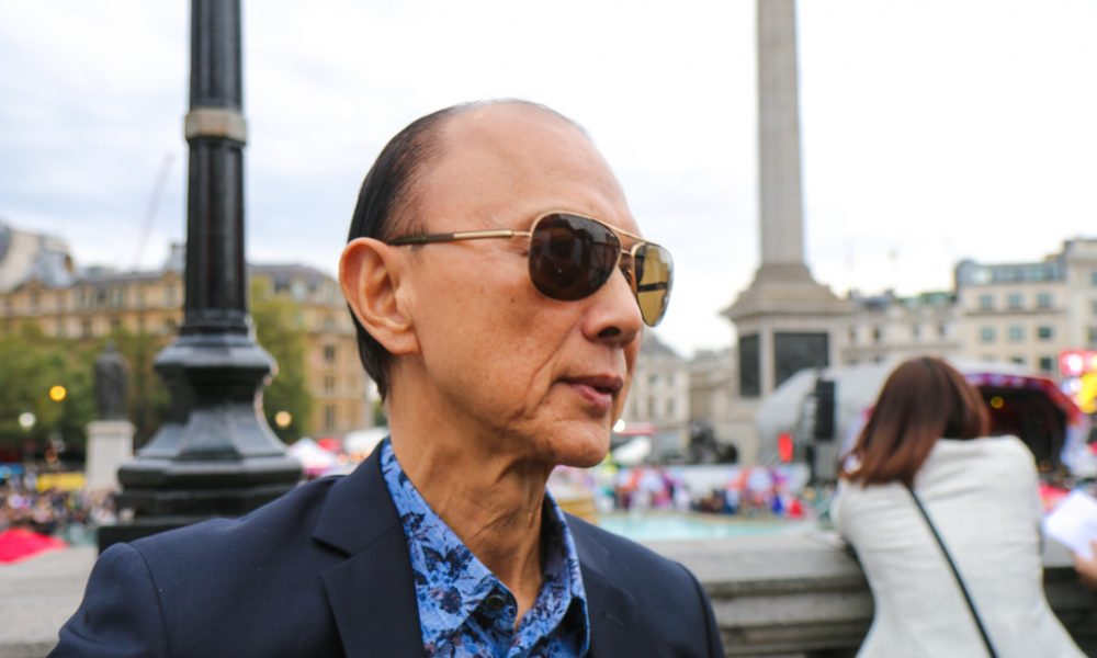 e4ccb41bc15 Jimmy Choo  An interview with the Malaysian shoe designer – The Upcoming