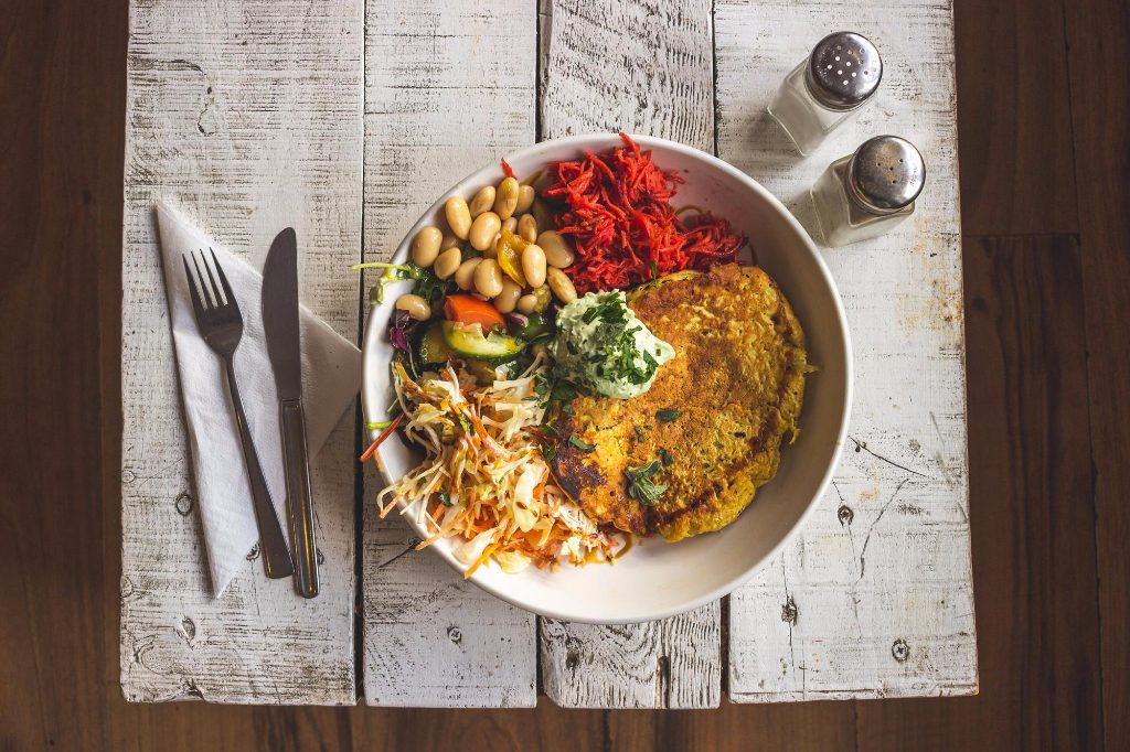 World vegan day 2016 top five vegan places to eat in london the wild food caf in covent garden forumfinder Images