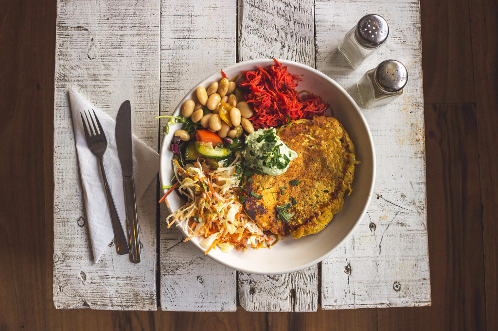 World vegan day 2016 top five vegan places to eat in london the wild food caf in covent garden forumfinder Image collections