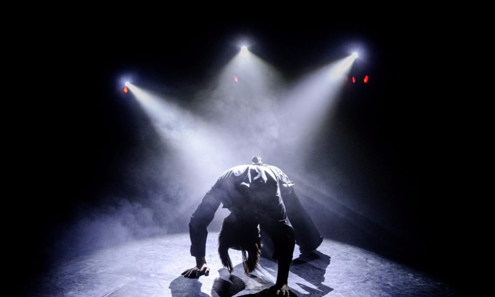 Light at Battersea Arts Centre | Theatre review & Light at Battersea Arts Centre | Theatre review u2013 The Upcoming