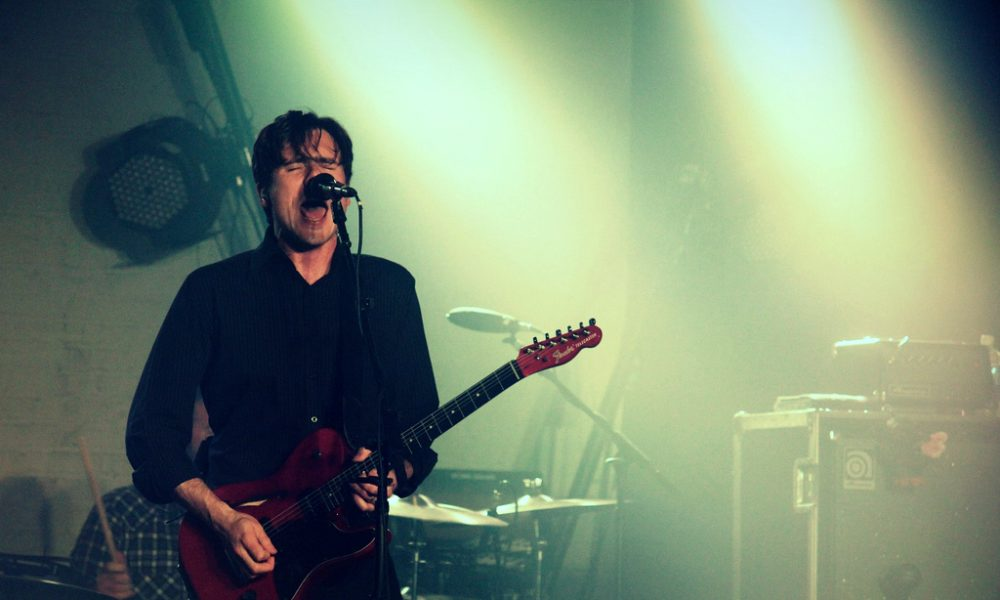Jimmy Eat World Futures Tour Uk