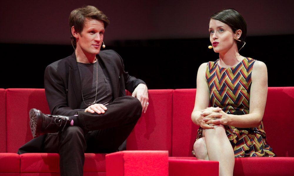 Jared Harris and Vanessa Kirby aim to humanize royal