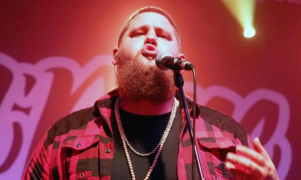 rag n bone man at electric brixton live review the upcoming. Black Bedroom Furniture Sets. Home Design Ideas