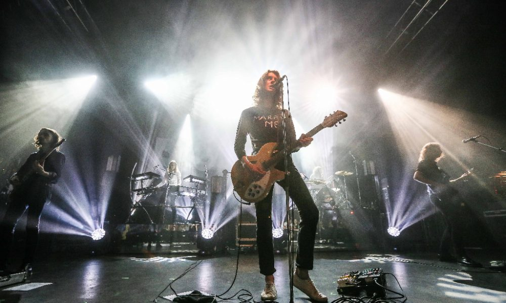 Blossoms At Shepherd S Bush Empire Live Review The