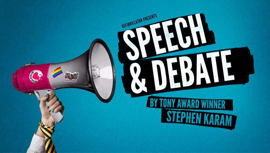 SpeechDebate image
