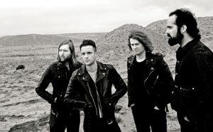 The Killers, 2013
