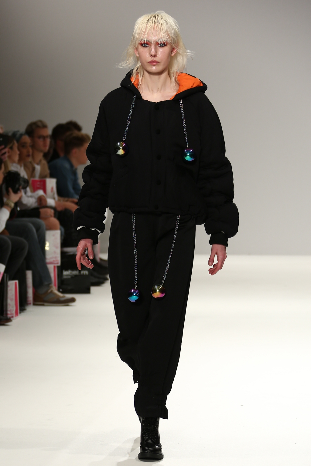 LFW AW17 - Ones To Watch - Erol Birsen - The Upcoming-4