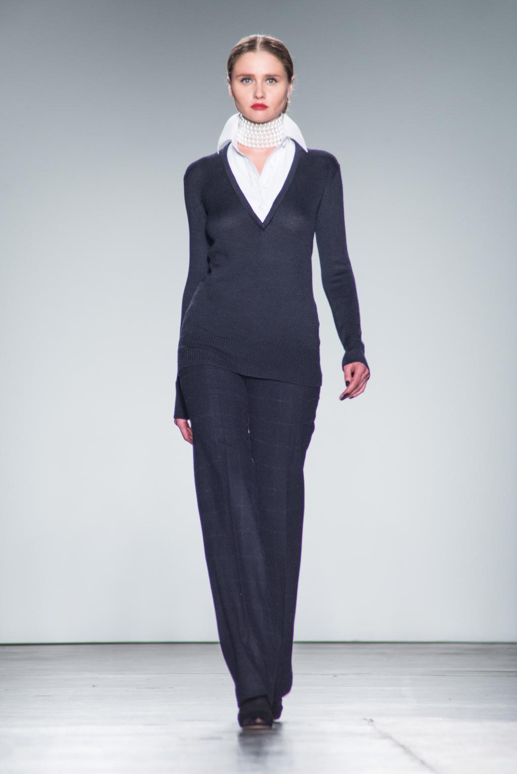 NYFW AW17 - Zang Toi - Stephanie BC - The Upcoming - 18