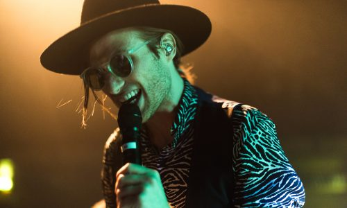 [Saint Motel] at [Scala] - [Nick Bennett]- The Upcoming - (9)