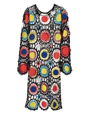 Crochet Dress, £55