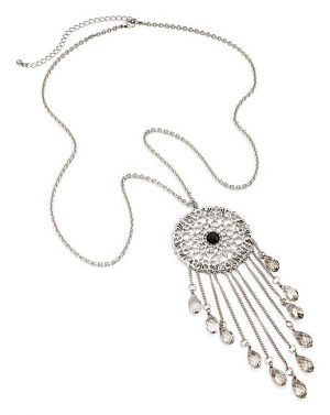 Dreamcatcher Necklace, £12