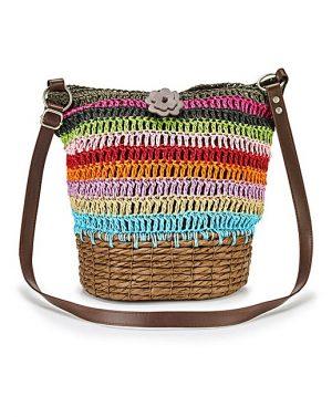 Duffle Bag, £30, Joe Browns