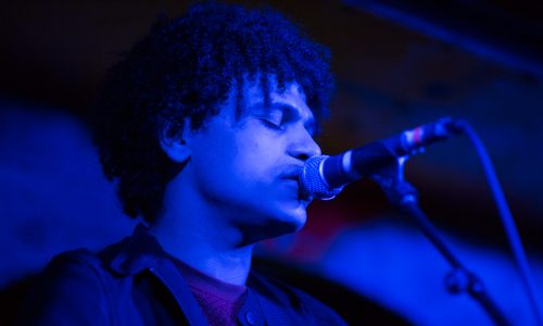 Joe Fox at Shacklewell Arms [4]