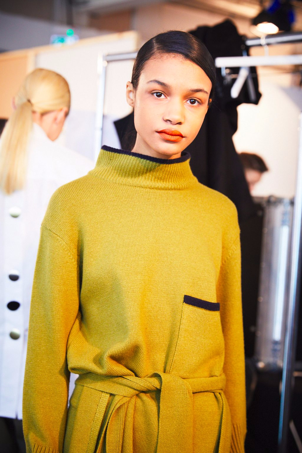 LFW-AW17-Eudon-Choi-backstage-Ambra-Vernuccio-The-Upcoming-70-1024x1536