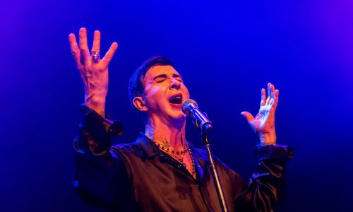 Marc Almond at Roundhouse [2]