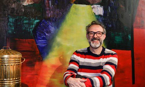 Massimo Bottura interview 2017 - Refettorio London - World's 50 Best Restaurants - Filippo L'Astorina - The Upcoming - featured
