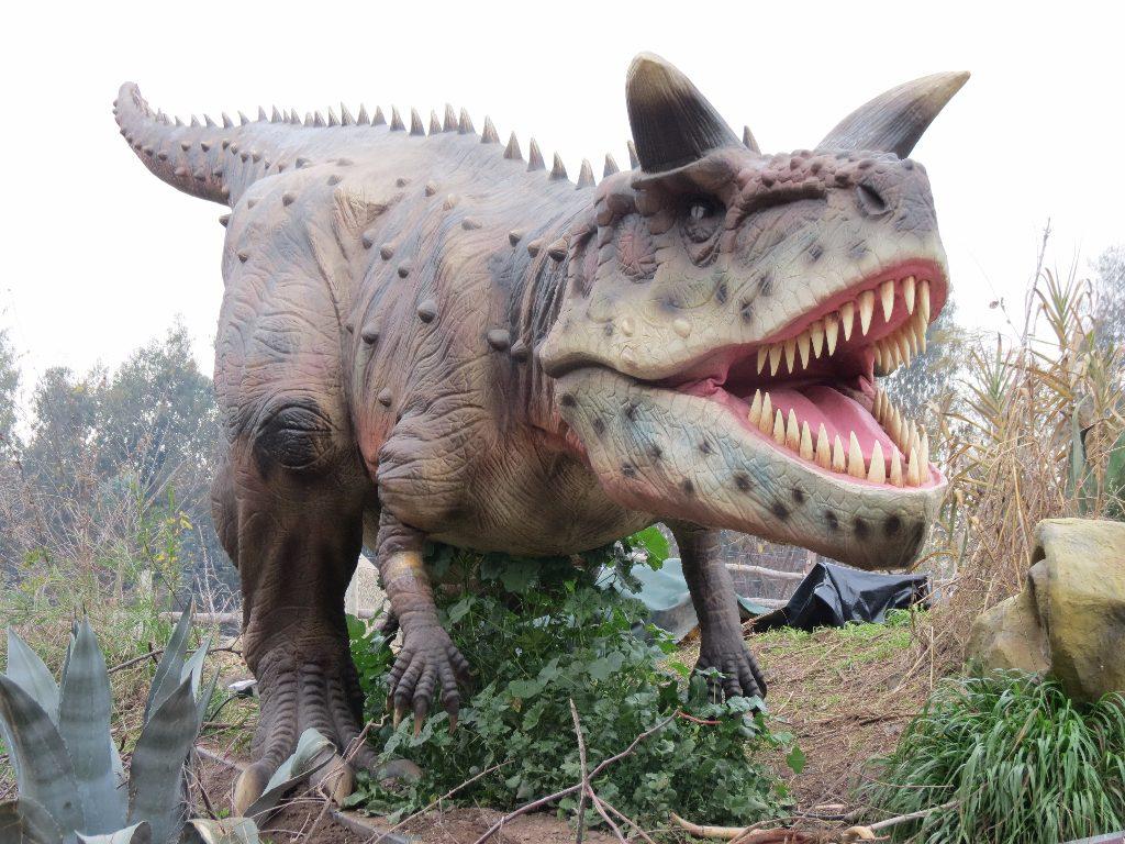 BUIN-ZOO dinosaurs