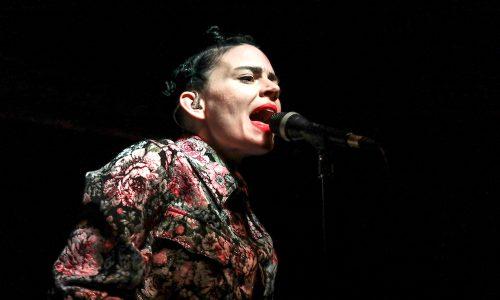 Frida Sundemo at Victoria - Filippo L'Astorina - The Upcoming -4 feat