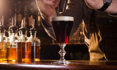 Swift Cocktail