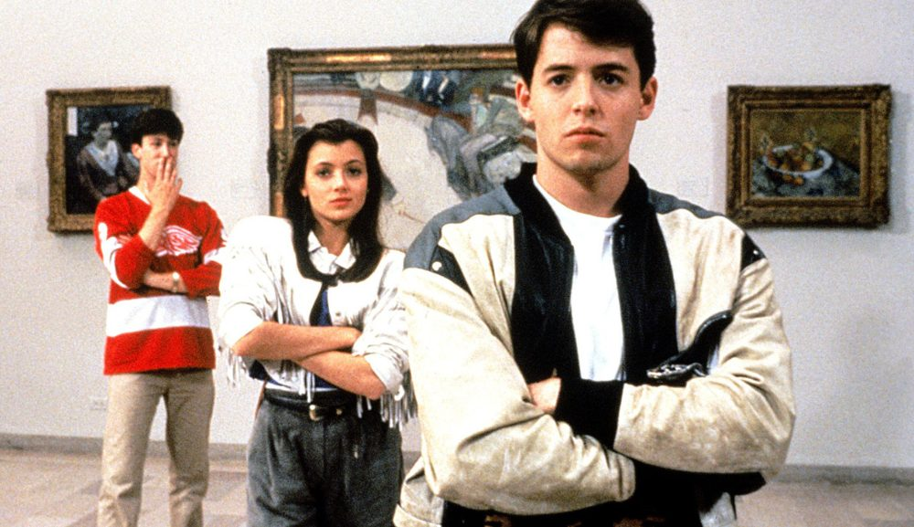 why the 80s were iconic in five movies the upcoming