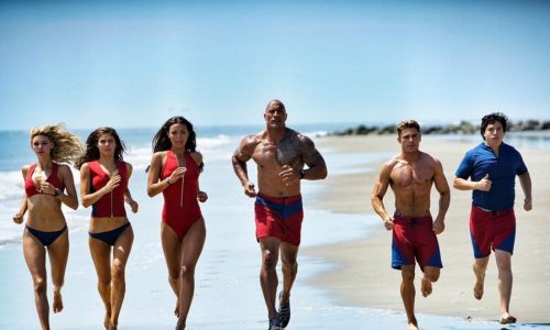 Baywatch Picture