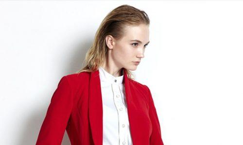 Hot-Selling-Shawl-Collar-font-b-Custome-b-font-Made-font-b-Women-b-font-New