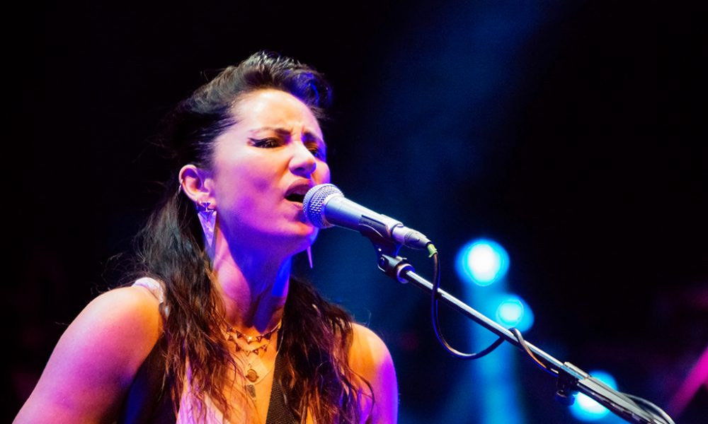 Kt Tunstall At The Barbican Live Review The Upcoming