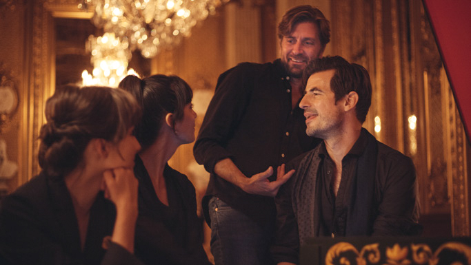 The Square feature - Palme d'Or 2017 - The Upcoming - 8