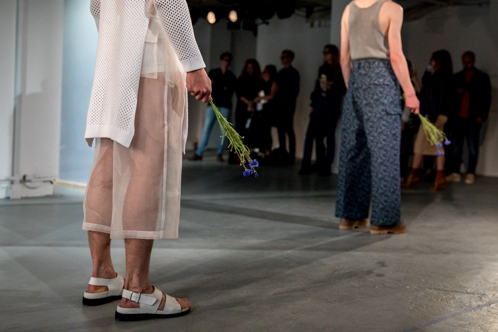 LFW SS18 - Bodybound - Filippo L'Astorina - The Upcoming -9