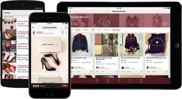 The Six Best Apps For Fashion And Beauty Lovers