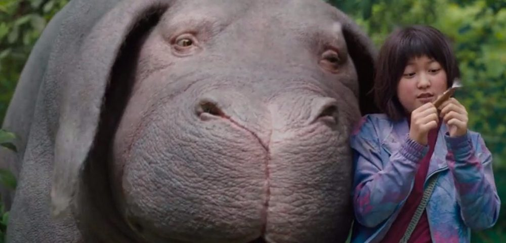 Upcoming fashion trends 2017 - Okja Movie Review The Upcoming
