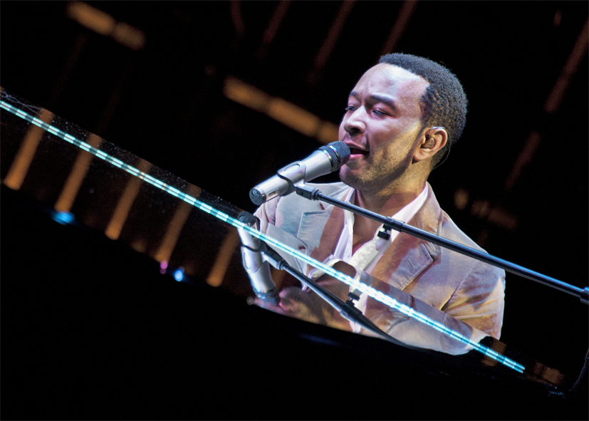 John Legend at the O2 Arena | Live review – The Upcoming