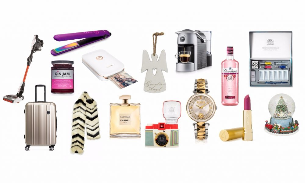 Christmas Ideas For Her.Christmas Gift Guide 100 Ideas For Her The Upcoming